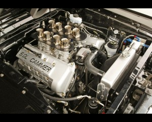 1965 Ford Mustang Fastback Cammer Wallpaper 05