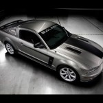 Saleen Mustang S302 Extreme (2008) (wallpapers)