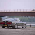 1967 Ford Mustang Shelby GT500 Fastback - Eleanor 1