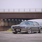 1967 Ford Mustang Shelby GT500 Fastback - Eleanor 13