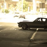1967 Ford Mustang Shelby GT500 Fastback - Eleanor 18