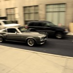 1967 Ford Mustang Shelby GT500 Fastback - Eleanor 19