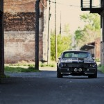 1967 Ford Mustang Shelby GT500 Fastback - Eleanor 2