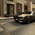 1967 Ford Mustang Shelby GT500 Fastback - Eleanor 20