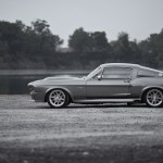 1967 Ford Mustang Shelby GT500 Fastback - Eleanor 47
