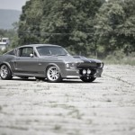 1967 Ford Mustang Shelby GT500 Fastback - Eleanor 58