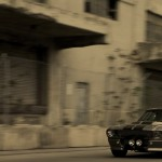 1967 Ford Mustang Shelby GT500 Fastback - Eleanor 9