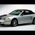 Ford Mustang [1962 To 2010] Wallpapers 1600 X 1200 001