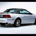 Ford Mustang [1962 To 2010] Wallpapers 1600 X 1200 002