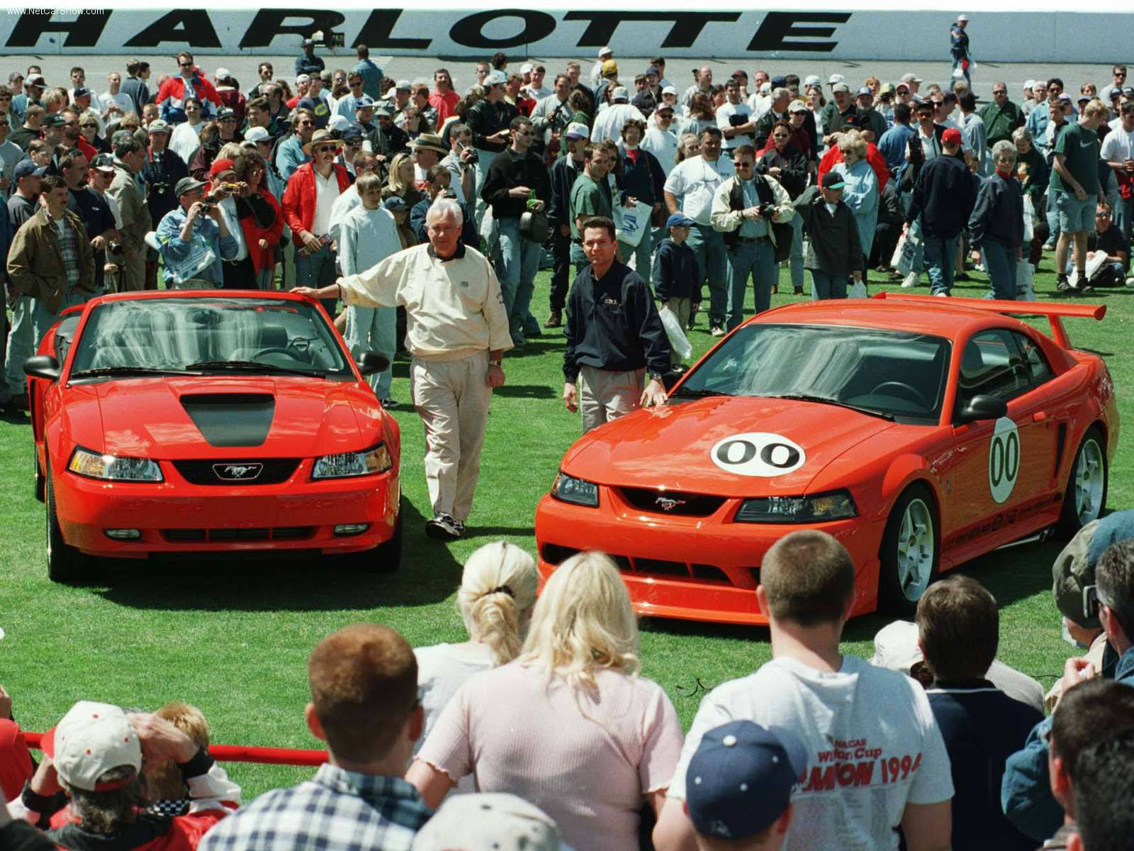 1999 Ford Mustang Gt Convertible 35Th Anniversary Edition ...