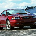 Ford Mustang [1962 To 2010] Wallpapers 1600 X 1200 005