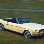 Ford Mustang [1962 To 2010] Wallpapers 1600 X 1200 010