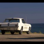 Ford Mustang [1962 To 2010] Wallpapers 1600 X 1200 011