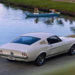 Ford Mustang [1962 To 2010] Wallpapers 1600 X 1200 022