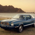 Ford Mustang [1962 To 2010] Wallpapers 1600 X 1200 036