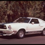 Ford Mustang [1962 To 2010] Wallpapers 1600 X 1200 037