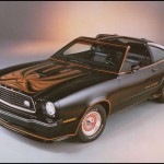 Ford Mustang [1962 To 2010] Wallpapers 1600 X 1200 039