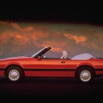 Ford Mustang [1962 To 2010] Wallpapers 1600 X 1200 053