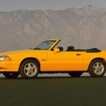 Ford Mustang [1962 To 2010] Wallpapers 1600 X 1200 056