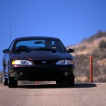 Ford Mustang [1962 To 2010] Wallpapers 1600 X 1200 059