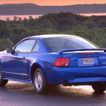 Ford Mustang [1962 To 2010] Wallpapers 1600 X 1200 063