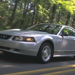 Ford Mustang [1962 To 2010] Wallpapers 1600 X 1200 064