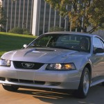 Ford Mustang [1962 To 2010] Wallpapers 1600 X 1200 065
