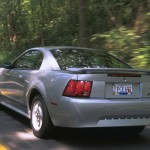 Ford Mustang [1962 To 2010] Wallpapers 1600 X 1200 066