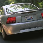 Ford Mustang [1962 To 2010] Wallpapers 1600 X 1200 067