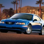 Ford Mustang [1962 To 2010] Wallpapers 1600 X 1200 069