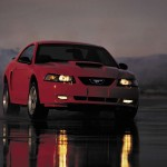 Ford Mustang [1962 To 2010] Wallpapers 1600 X 1200 071