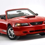 Ford Mustang [1962 To 2010] Wallpapers 1600 X 1200 072