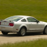 Ford Mustang [1962 To 2010] Wallpapers 1600 X 1200 073