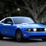 Ford Mustang [1962 To 2010] Wallpapers 1600 X 1200 074