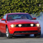 Ford Mustang [1962 To 2010] Wallpapers 1600 X 1200 077