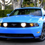 Ford Mustang [1962 To 2010] Wallpapers 1600 X 1200 078