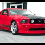Ford Mustang [1962 To 2010] Wallpapers 1600 X 1200 080