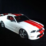 Ford Mustang [1962 To 2010] Wallpapers 1600 X 1200 086