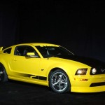Ford Mustang [1962 To 2010] Wallpapers 1600 X 1200 087