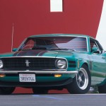 Ford Mustang [1962 To 2010] Wallpapers 1600 X 1200 095