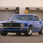 Ford Mustang [1962 To 2010] Wallpapers 1600 X 1200 096