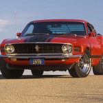 Ford Mustang [1962 To 2010] Wallpapers 1600 X 1200 097