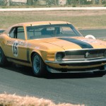 Ford Mustang [1962 To 2010] Wallpapers 1600 X 1200 099