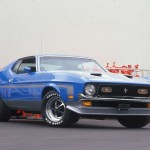 Ford Mustang [1962 To 2010] Wallpapers 1600 X 1200 102