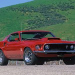 Ford Mustang [1962 To 2010] Wallpapers 1600 X 1200 105