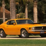 Ford Mustang [1962 To 2010] Wallpapers 1600 X 1200 106