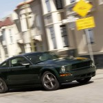 Ford Mustang [1962 To 2010] Wallpapers 1600 X 1200 107
