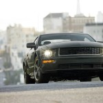 Ford Mustang [1962 To 2010] Wallpapers 1600 X 1200 108