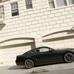 Ford Mustang [1962 To 2010] Wallpapers 1600 X 1200 109