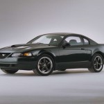 Ford Mustang [1962 To 2010] Wallpapers 1600 X 1200 112